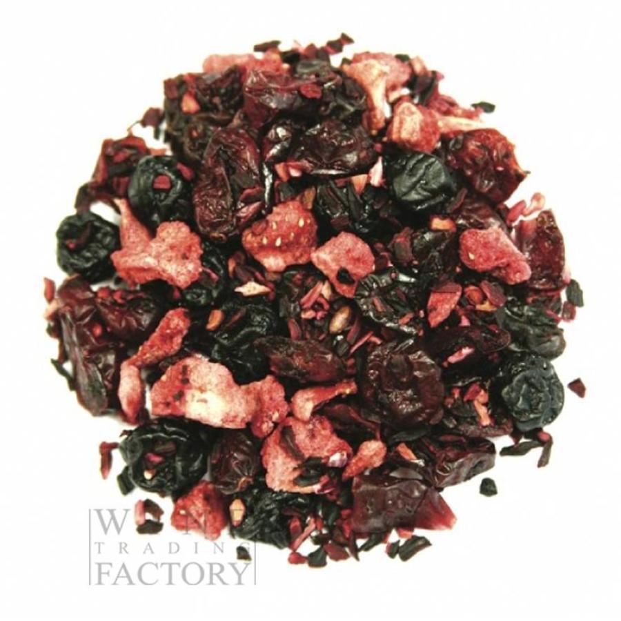 Queen Berry UrbanPop Tea Series-2