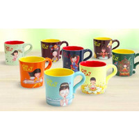 thumb-Or Tea Color Mug-1