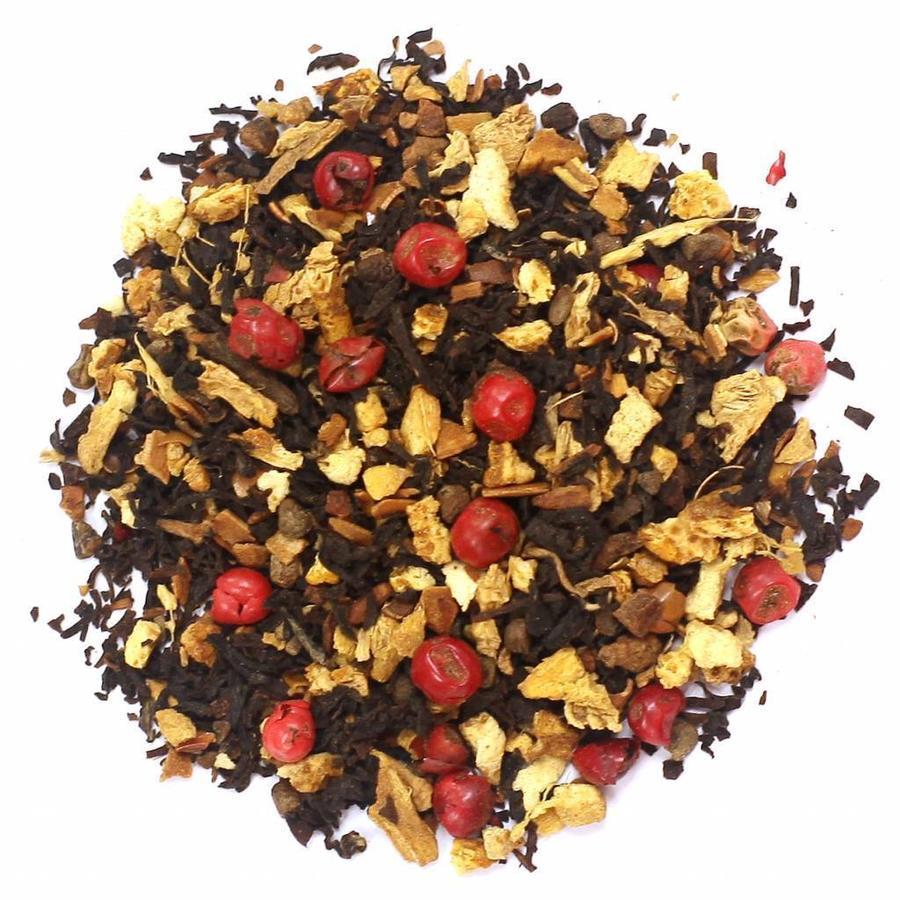 The Secret Life of Chai UrbanPop Tea Series-2