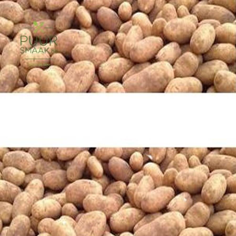 Primeuraardappel los voor friet (ongewassen)-1
