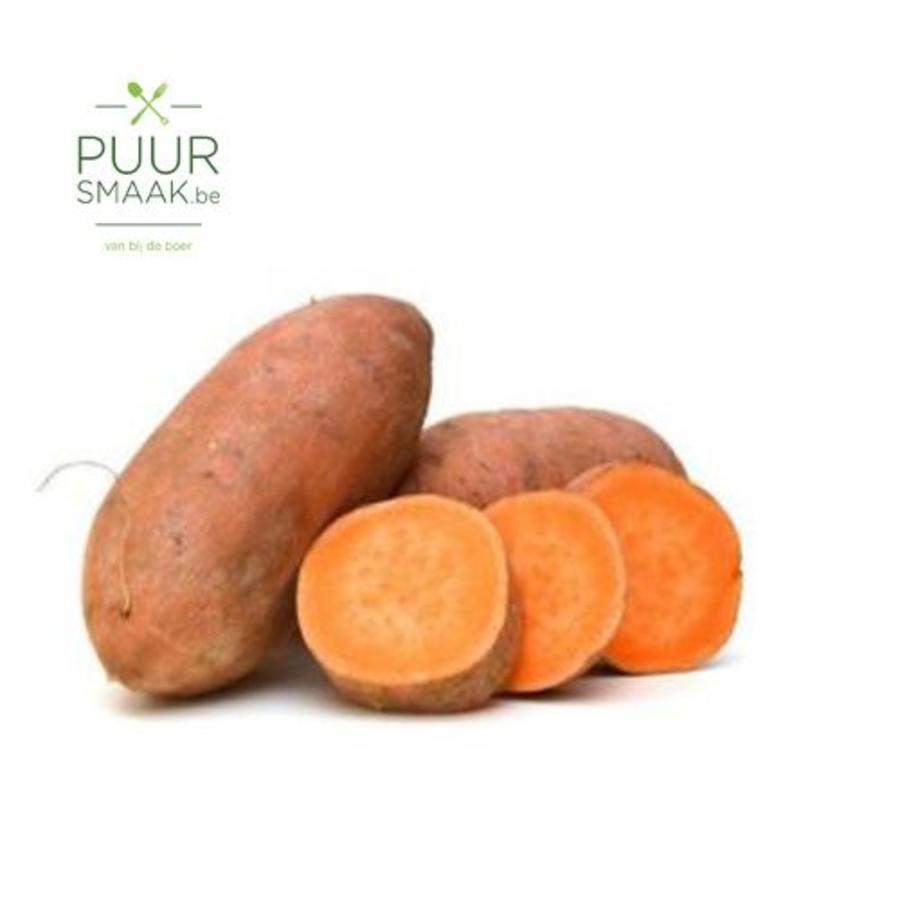 Zoete aardappel-1