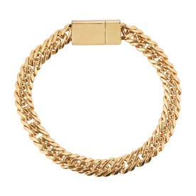 MUSTHAVE BRAIDY BRACELET GOLD