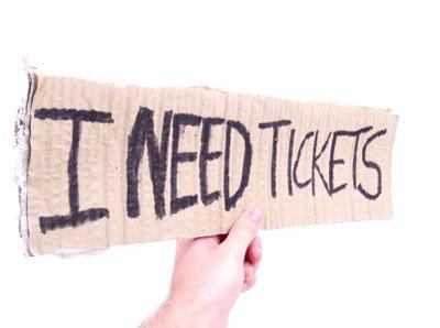 Hoe voorkom je ticketoplichting?