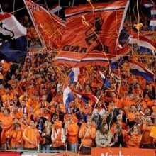 Netherlands - Germany - UEFA EURO 2020 qualifier