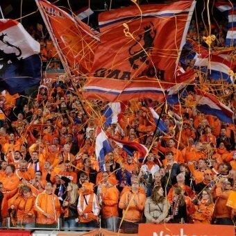 Netherlands - Germany - UEFA Nations League