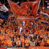 Belgium - Netherlands (exhibition game)