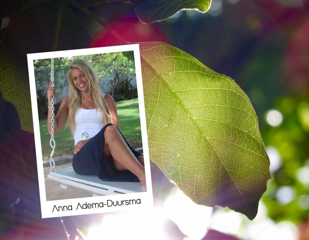 Privé: Review van klant: Anna Adema-Duursma