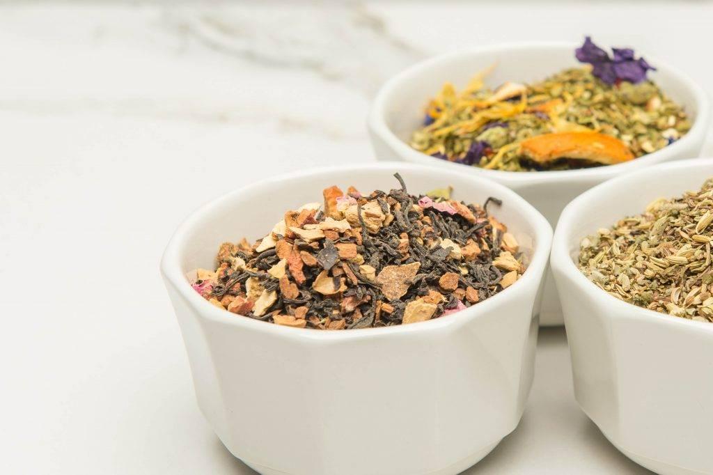 De 6 gezondste kruiden