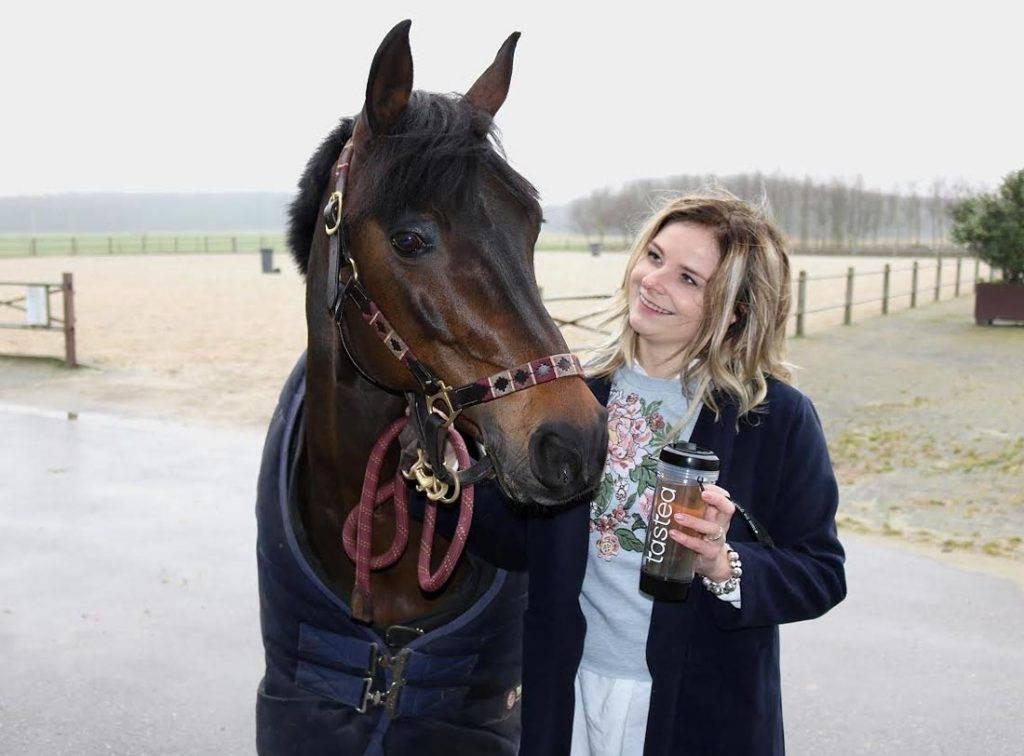 Horsepower getest door Jeaninehusslage.nl