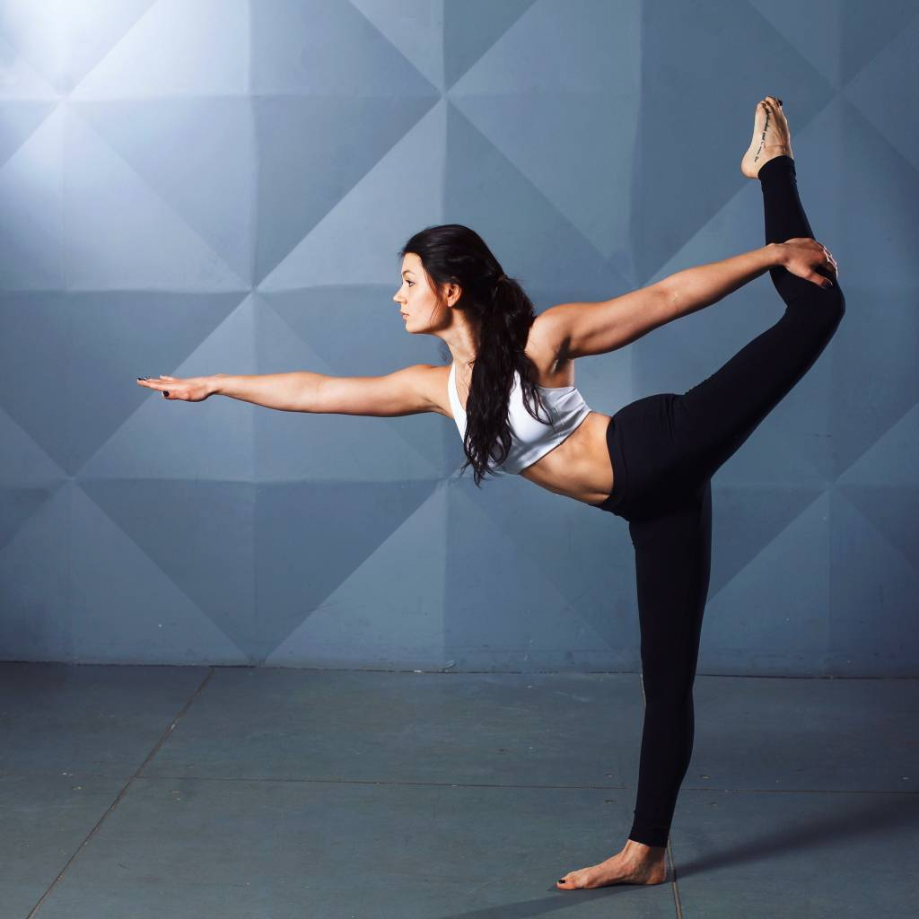 Restoring your balance with yoga