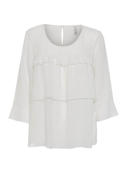 Soya Concept SC-Bellua 2 blouse wit