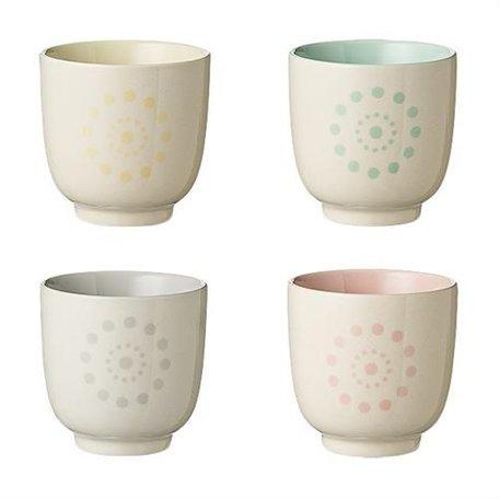 Alberte espresso cups