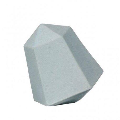 Decoration diamond ice blue