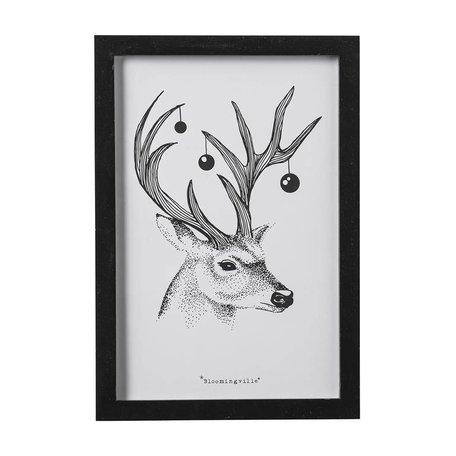 Frame Deer 50500106