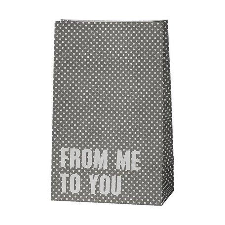 Paperbag dots
