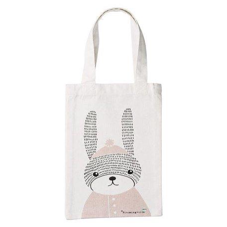 Kindertas katoen Rabbit
