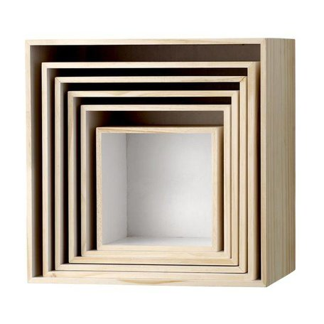 Display boxen