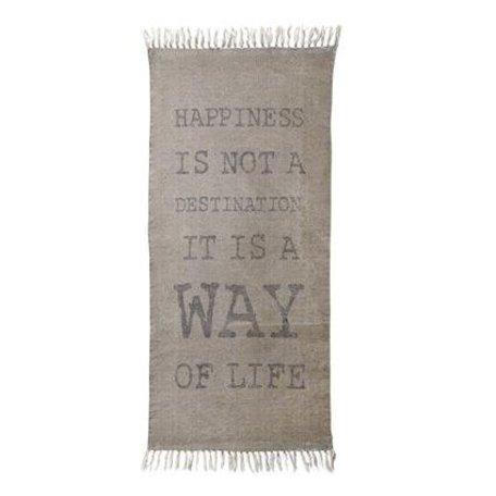 Carpet Happines