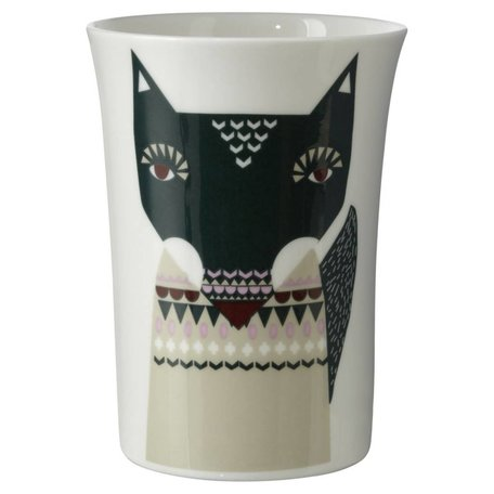 Cup Wolfie