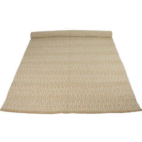 Camel rug - LJ Nancy - Medium