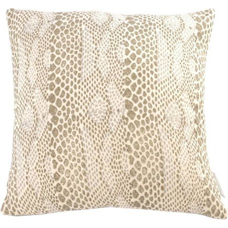 Cushion - IR Snake EU - Velvet