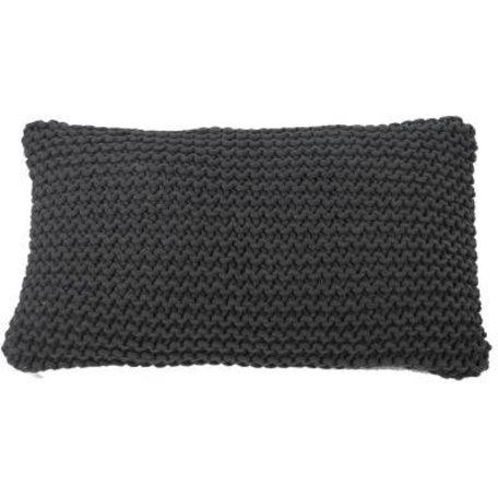 Cushion Catootje - Black