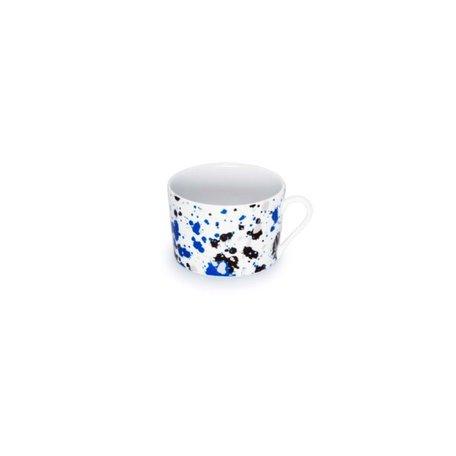 Cup - Pollock no bollocks blue