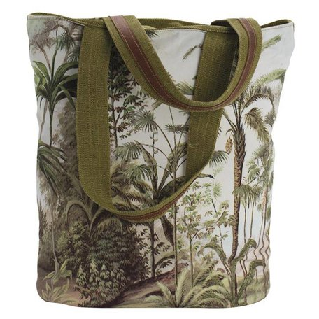 Botanic - shopper - Palm