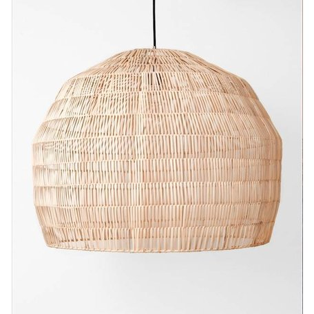 Rattan lamp - Nama 2 - Natural