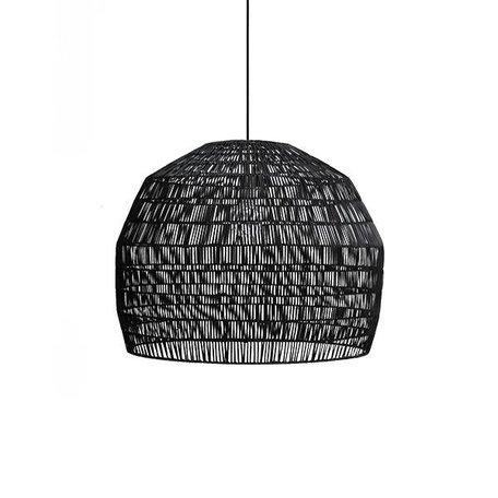 Hanglamp - Nama 3 - zwart