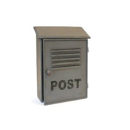 IB Laursen Ijzeren mailbox Post