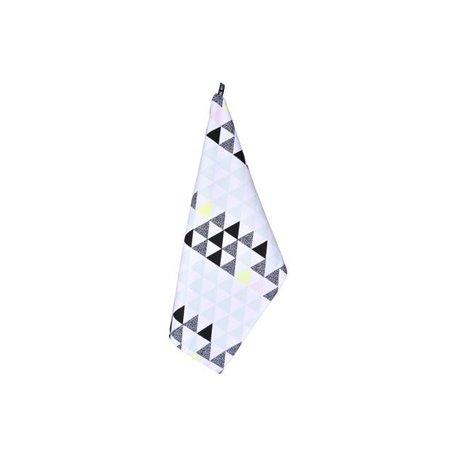 Theedoek soft triangles