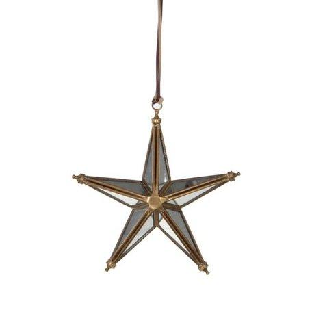 Star 3d gold