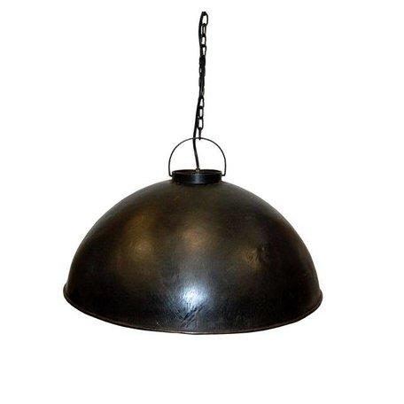 Pendant lamp black