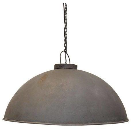 Hanglamp zink