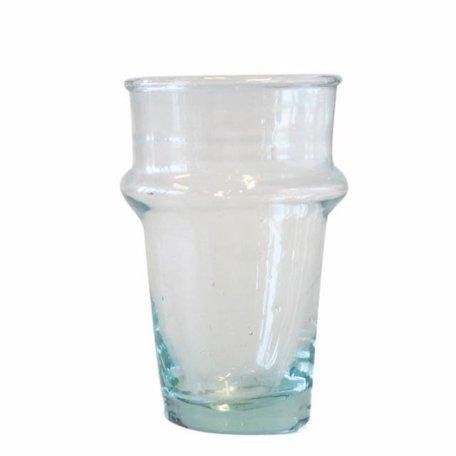 Recycled glas Marocco Ø 7 cm
