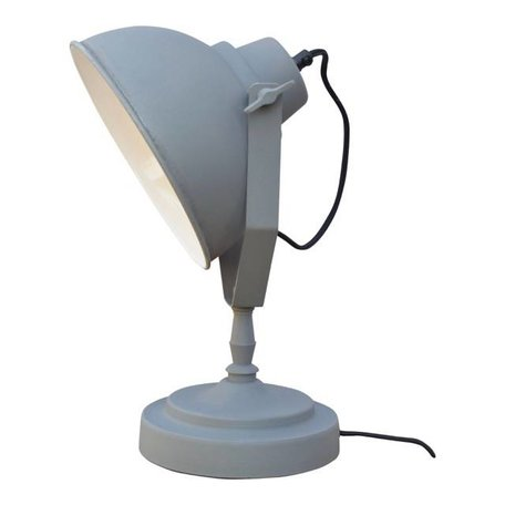 Table lamp Urban - vintage grey