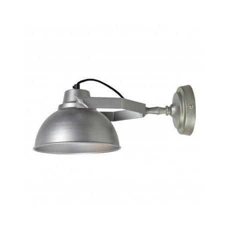 Wall lamp Urban - Ø 20 CM - antique zinc