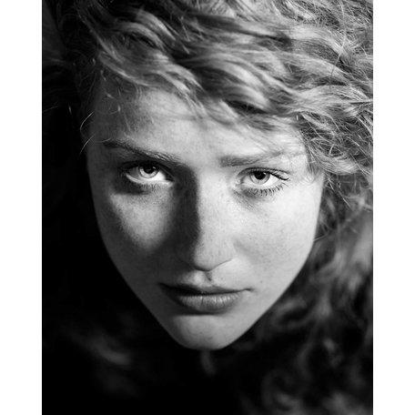 Model poster - Woman Eyes
