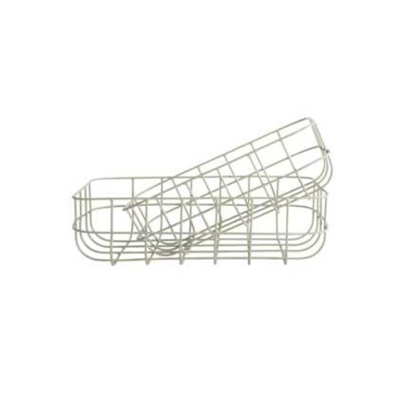 Wire basket Simply - Grey - Small