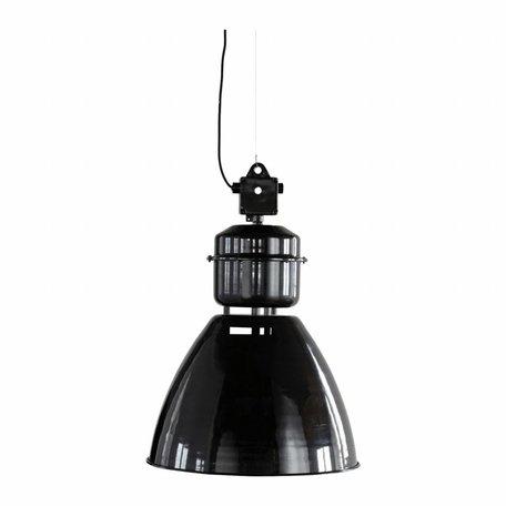 Volumen  hanglamp - Zwart