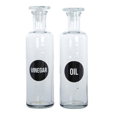 Flesjes Oil & Vinegar