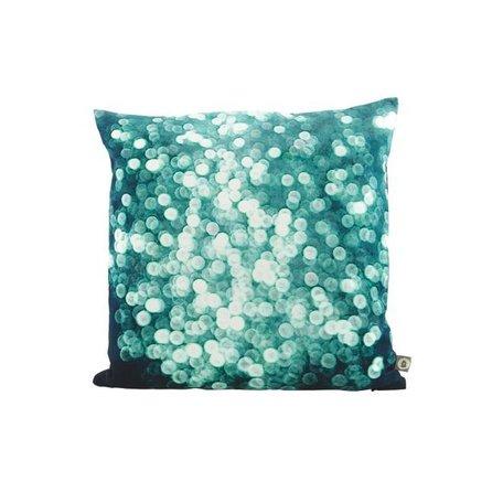 Cushion cover Rain Drops