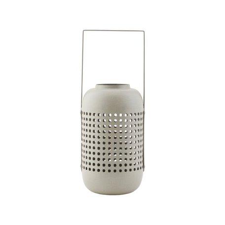 Lantern Panel - grey