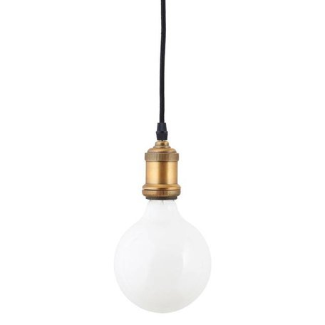 Led lamp - wit