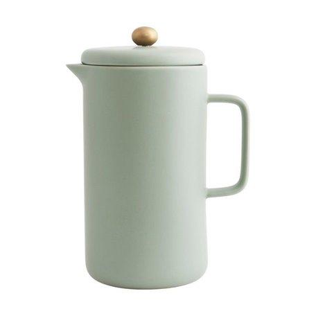 Porseleinen koffiepot - POT