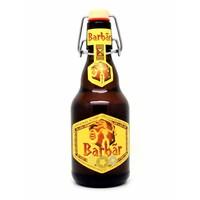 Brasserie Lefebvre Barbar Blond
