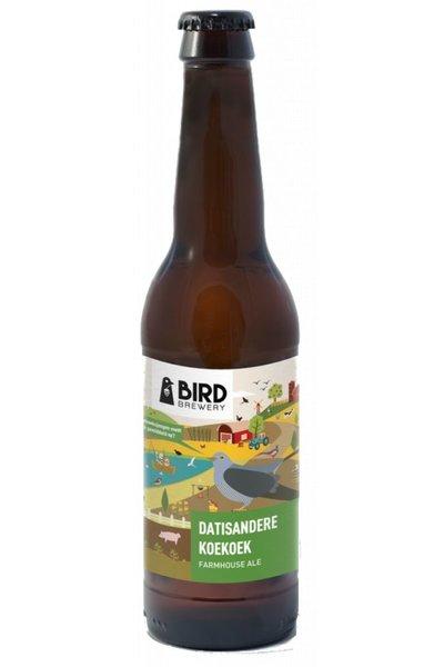 Bird Brewery Datisandere Koekoek