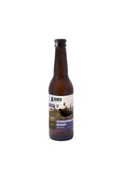 Bird Brewery Datsmaaktnaar Meerkoet