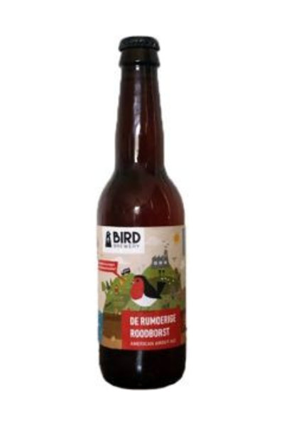 Bird Brewery Rumoerige Roodborst